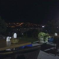 Photo taken at Yenikent Park by Busra G. on 6/7/2013