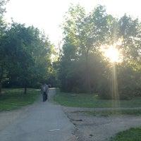 Photo taken at Парк Вторчермет by Александр К. on 6/15/2013