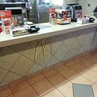 Photo taken at McDonald's by K. K. on 10/19/2013