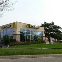 Photo taken at McDonald's by K. K. on 10/20/2013