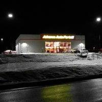 Photo taken at Advance Auto Parts by K. K. on 1/24/2013