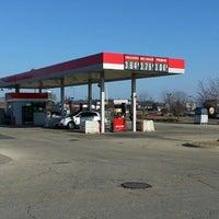 Photo taken at Schnucks Gas Station by K. K. on 3/29/2013