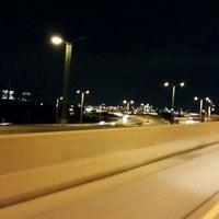 Photo taken at I-355 / I-88 Junction by K. K. on 9/8/2017