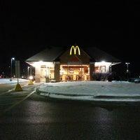 Photo taken at McDonald's by K. K. on 11/27/2014