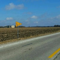 Photo taken at Kane County by K. K. on 2/22/2017