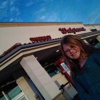 Photo taken at Walgreens by K. K. on 12/7/2012