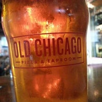 Photo taken at Old Chicago by K. K. on 7/19/2013
