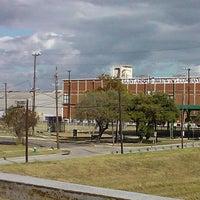 12/3/2012 tarihinde K. K.ziyaretçi tarafından Saint Arnold Brewing Company'de çekilen fotoğraf