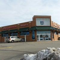 Photo taken at Walgreens by K. K. on 2/13/2013
