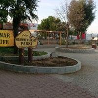 Photo taken at Muammer Aksoy Parkı by Candaş K. on 11/13/2017