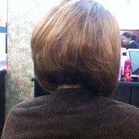 Photo taken at Honey Child Ladies Salon by Alona B. on 10/27/2014