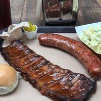 Foto tomada en Pinche Gringo BBQ Warehouse por Germán T. el 8/17/2018