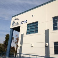 Photo taken at Preferred Freezer Services. by LadyLuck on 10/26/2012