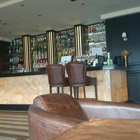 Photo taken at Lobby Bar by Камен К. on 6/21/2014