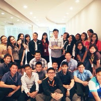 Photo taken at Gedung OT by Andrew W. on 8/6/2014