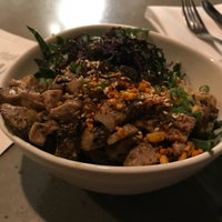 Photo taken at Butcher & Bee by Dror T. on 1/10/2018