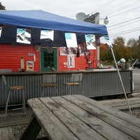 Photo taken at Scarborough Lobster by Vanesssa R. on 10/5/2013
