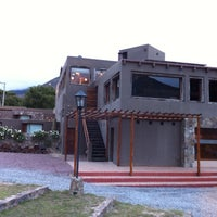 Photo taken at Hotel Casa De Adobe by Pedro L. on 2/25/2014