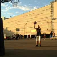 Photo taken at Olimpia by Dia on 6/12/2013