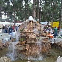 Photo taken at Burdur Öğretmenevi by Ahmet G. on 5/27/2013