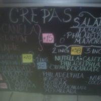 Photo taken at La Victoria café gourmet by Zelene T. on 3/7/2014