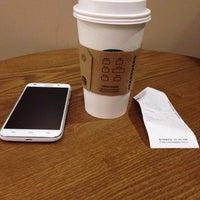 Photo taken at Starbucks 星巴克 by Hailong L. on 9/4/2014