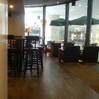 Photo taken at Starbucks 星巴克 by Hailong L. on 2/20/2014