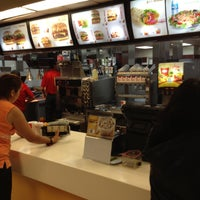 Photo taken at McDonald's by Marco B. on 5/6/2013