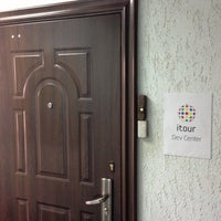 Photo taken at itour DevCenter by Oleg K. on 6/24/2013