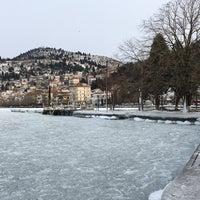 Photo taken at Kastoria by Sakis T. on 1/7/2017