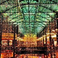 Photo taken at Mall of America by Darryl G. on 12/18/2012