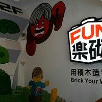 Photo taken at Fun樂砌 by ♤ ↝🌸 ∂√ο⊃Ι∩🌸↜ ♤. on 4/26/2016