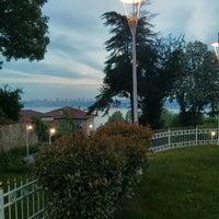 5/16/2013 tarihinde Aysegul C.ziyaretçi tarafından İBB Beykoz Korusu Sosyal Tesisleri'de çekilen fotoğraf