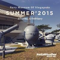 Photo taken at Changi Naval Base by Tony on 2/12/2015