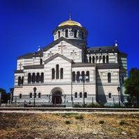 Photo taken at Chersonesus by Виктор П. on 7/22/2013