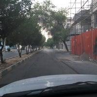 Photo taken at Eydoun Street by Alireza B. on 7/19/2016