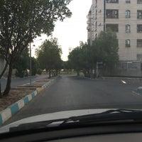 Photo taken at Eydoun Street by Alireza B. on 7/25/2016