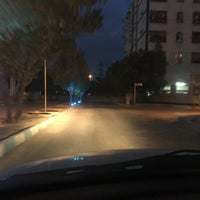 Photo taken at Eydoun Street by Alireza B. on 1/19/2017
