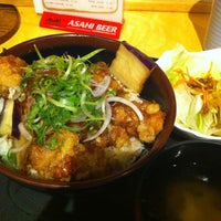 Photo taken at Gochi Japanese Fusion Tapas by TS on 9/19/2012