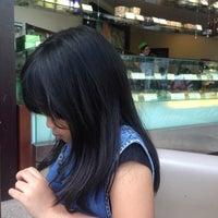 Photo taken at Parsley Bakery & Cake Shop by AbrottEninG_Oshin on 8/31/2014