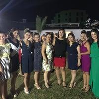 9/17/2017 tarihinde Ahuziyaretçi tarafından Grand Çınar Hotel'de çekilen fotoğraf