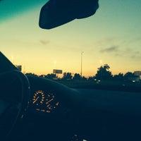 Photo taken at АЗС ANP by Виктория💎 P. on 5/22/2014