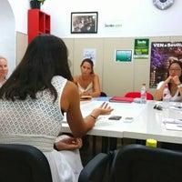 Photo taken at Sevilla Habla Languages - Spanish Courses in Seville - Cursos de español en Sevilla - Cursos de inglés en Sevilla by Sevilla Habla Languages - Spanish Courses in Seville - Cursos de español en Sevilla - Cursos de inglés en Sevilla on 7/9/2015