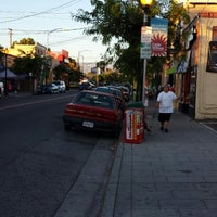Photo taken at Calle Willow Business District by Jaime S. on 8/3/2013