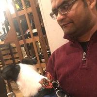 Photo taken at William Cross Wine Merchant by Laura C. on 1/21/2018