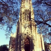 Foto tirada no(a) Catedral de San Isidro por Lucas P. em 10/20/2012
