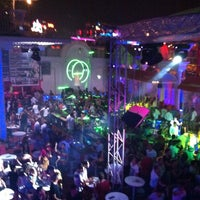 Photo taken at Bistro Bellman Club by Altan Y. on 7/13/2013