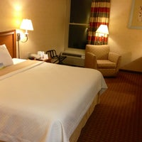 Photo taken at Days Inn by Dave S. on 8/31/2013