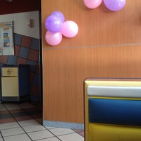 Photo taken at McDonald's by Angel M. on 5/13/2013