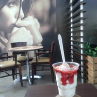 Photo taken at Mc Donald's by Santiago O. on 8/23/2014
